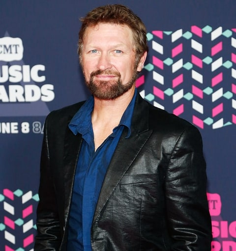Craig Morgan net worth salary