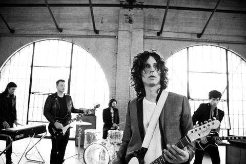 Nick Valensi on New Side Project, State of the Strokes news