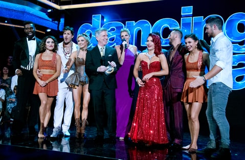 Who Went Home On Dancing with the Stars 2016 Tonight? Week 5