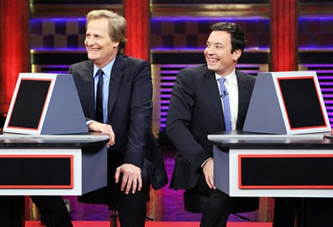 jeff daniels and jimmy fallon
