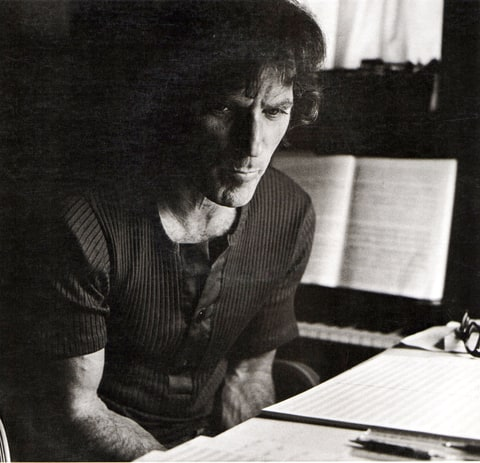 David Axelrod, Influential Producer and Composer, Dead at 83