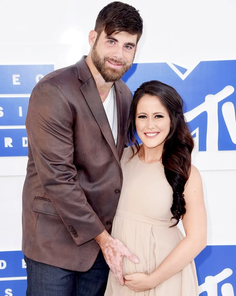 Teen Mom 2's Jenelle Evans Welcomes Her Third Child, a Baby Girl!