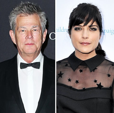 David Foster, Selma Blair