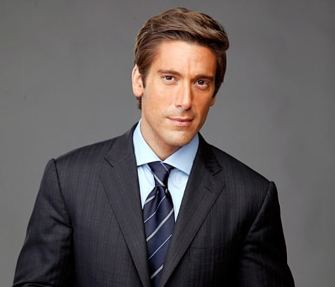 David Muir - World News