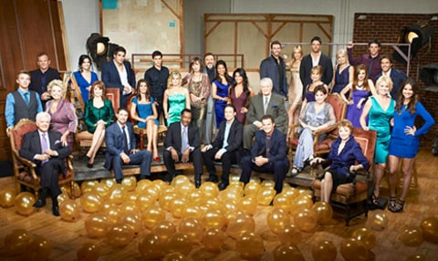 Days of Our Lives cast members