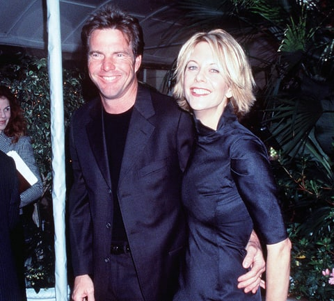 Meg Ryan, Dennis Quaid's Son Jack Opens Up About Their ...