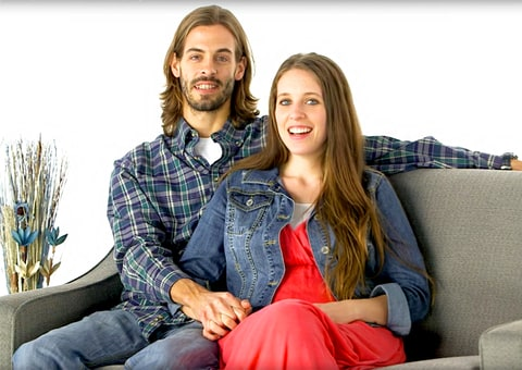 Jill Duggar Is Pregnant with Second Child