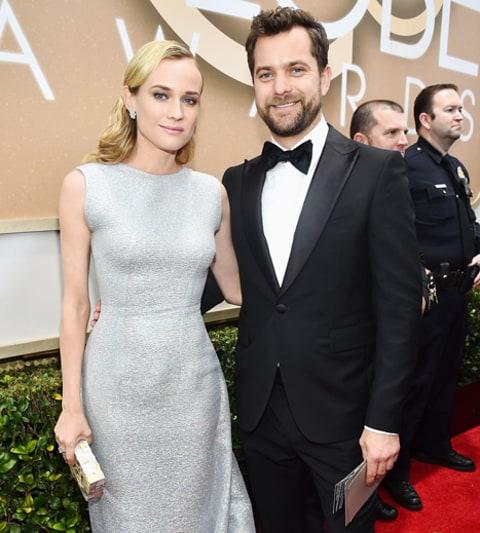 Diane Kruger Freaked Out Over Joshua Jackson's Globes ...