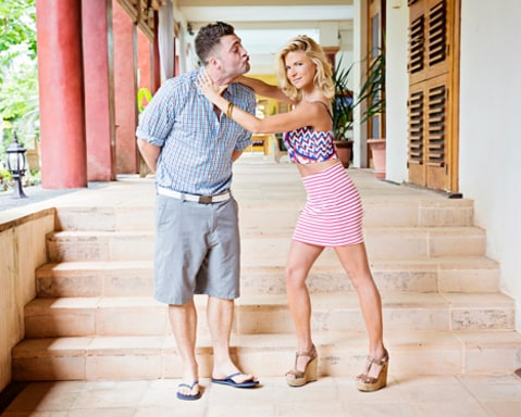 diem and ct on the challenge II