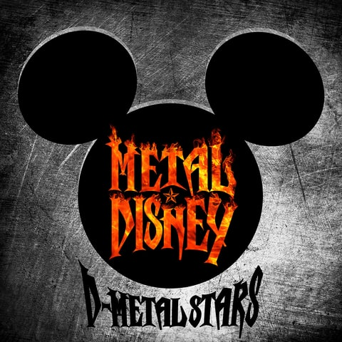 Inside Disney's Attempt to Go Metal on New Covers Compilation