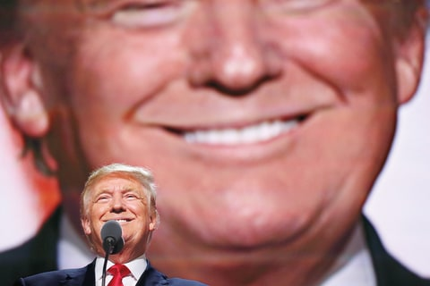 "According to one expert, Trump potentially suffers from ""malignant narcissism,"" a term used to describe the relatively rare combination of narcissistic, paranoid and antisocial personality disorders."