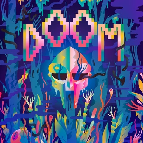 Summer of Doom: DOOM to Release 15 New Tracks