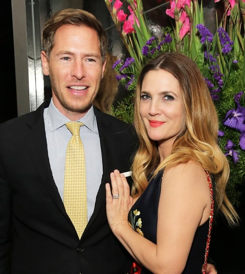 Will Koppleman, Drew Barrymore