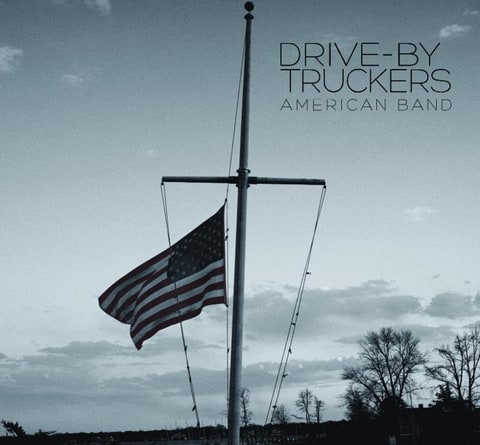 Drive By Truckers Tour History