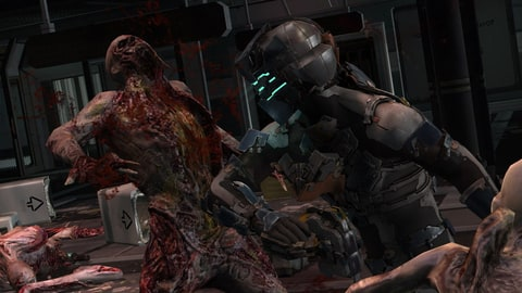 Dead Space 2`