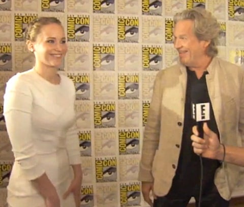 jlaw meets jeff bridges