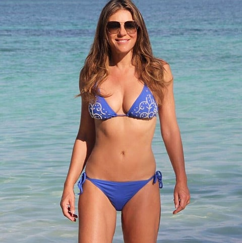 Elizabeth Bikini 112
