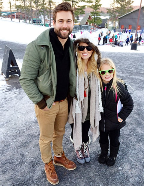 emily maynard tyler johnson snow