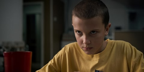 millie bobby brown stranger things netflix emmy predictions