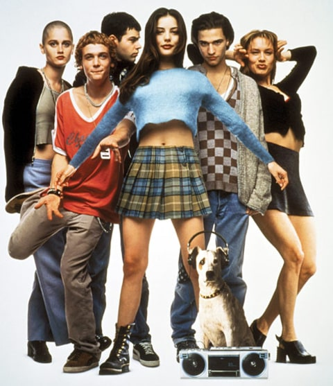 empire records cast