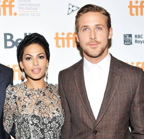 Ryan Gosling, Eva Mend...