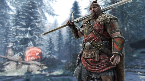For Honor Season 3 'Grudge & Glory' Begins August 15