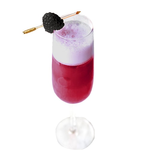 4th of July Coctails
