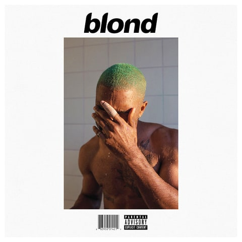 Review: Frank Ocean's 'Blonde' is a Dizzy, Trippy, Druggy Marvel news