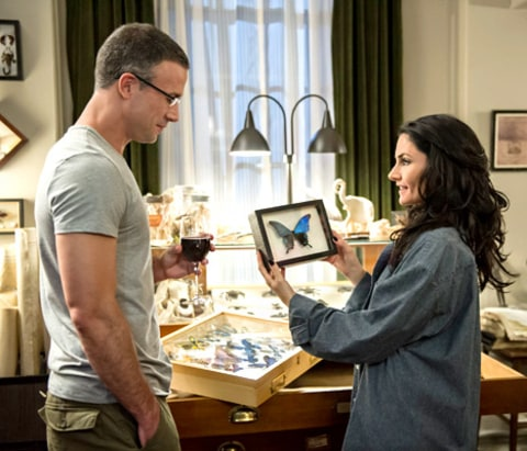 Freddie Prinze witches