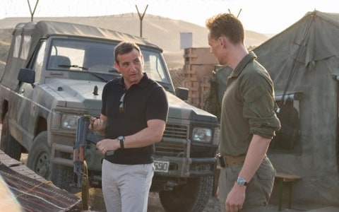 The Night Manager Episode 5