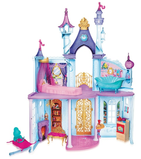 Princess Royal Dream Castle
