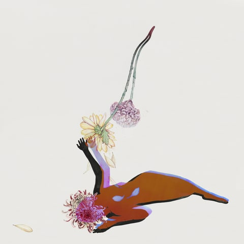 Future Islands' new LP 'The Far Field' will be released April 7th.