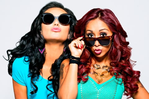 Snooki and Jwoww Season 3