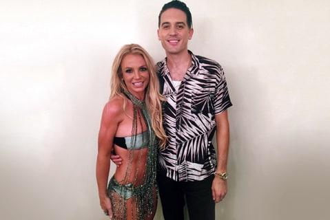 G Eazy Talks 'Insane' Britney Spears Team Up, State of Bay Area Hip Hop news