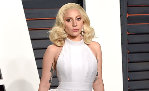 Lady Gaga's grandma only found out she'd been raped by watching her Oscars performance