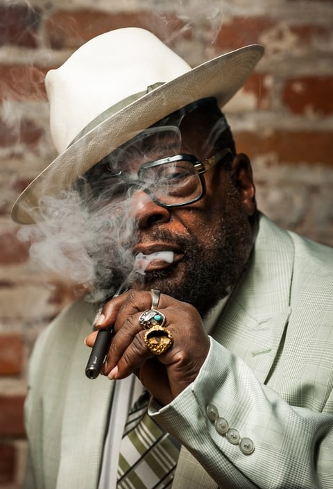George Clinton On Keeping Funk Relevant Brainfeeder Lp