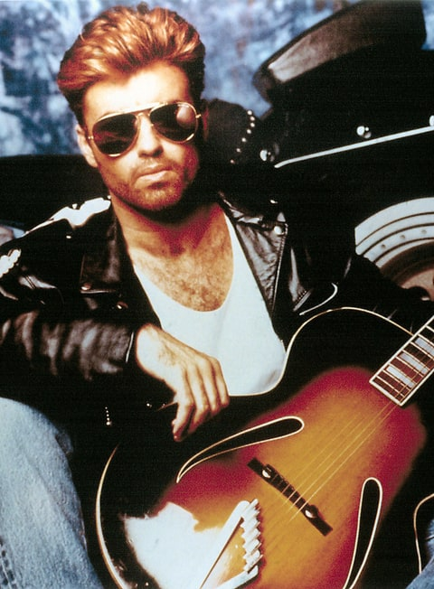 George Michael: 'Father Figure' Was Perfect Pop Seduction