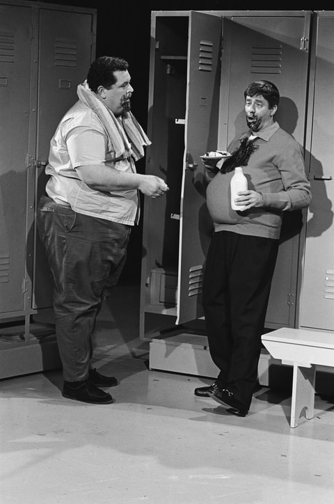 'The Jerry Lewis Show' TV 1968