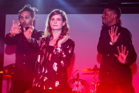 Christine and the Queens: Meet French Artist Restoring Pop's Radical Edge news
