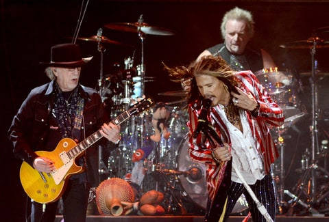 Joey Kramer on Aerosmith's Future, Quest for 'Quality' Coffee news