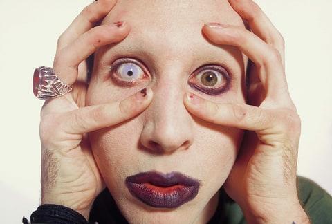 Marilyn Manson's 'Antichrist Superstar': 10 Wild Stories news