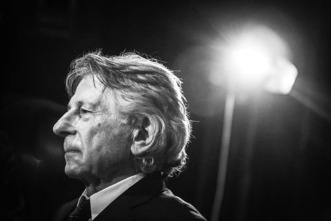 Roman Polanski is being accused of alleged sexual assault by a new woman, a former German actress. In picture: Roman Polanski attends a press conference during Film Music Festival in Katowice, POland on 24 May, 2016.