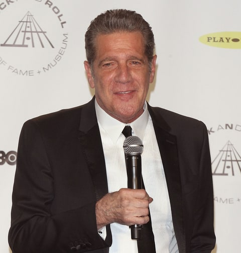 Glenn Frey attends the 29th Annual