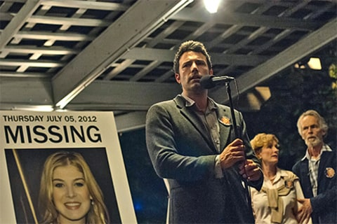 Gone Girl TV spot
