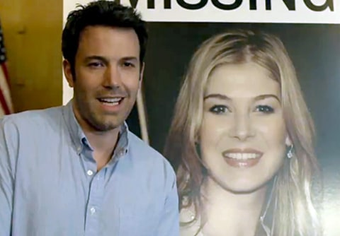 New Gone Girl Trailer