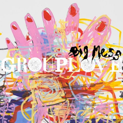 Review: Grouplove Still Ambitious, Mostly Innocuous on 'Big Mess' news