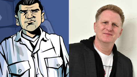 Michael Rapaport as Joey Leone in 'Grand Theft Auto III'