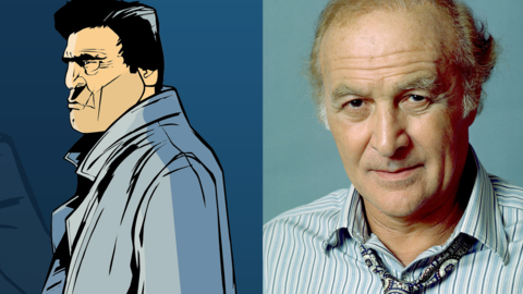 Robert Loggia as Ray Machowski in 'Grand Theft Auto III'