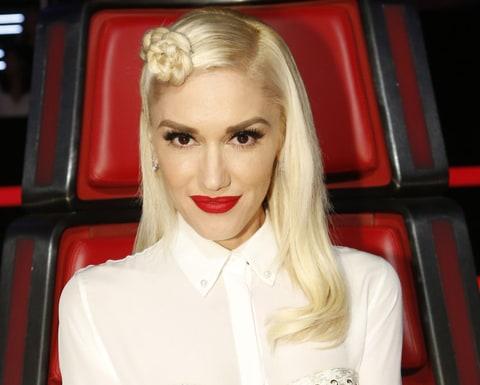 Gwen Stefani Says