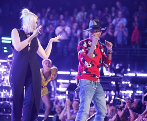 gwen stefani and pharrell